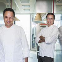 Y más programas de cocina. Ahora en TVE con los gemelos Torres.