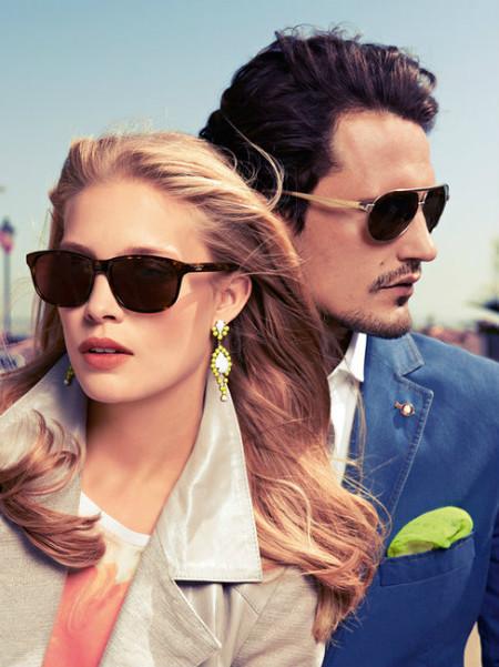 Gafas primavera-verano 2013
