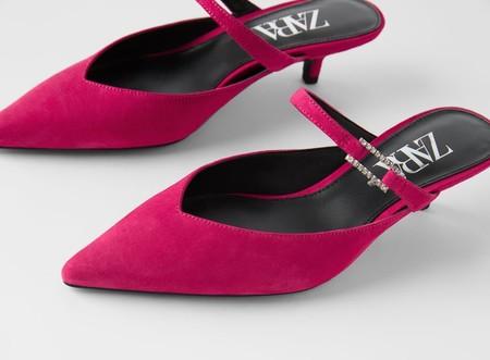 Look De Karlie Kloss Zara 2