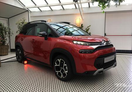 Citroën C3 Aircross 2021, primer contacto