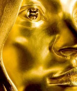 Kate Moss, la chica de oro