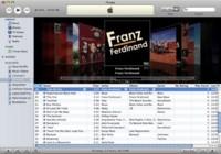 Vuelve de nuevo a la interfaz Aqua en tu iTunes 7