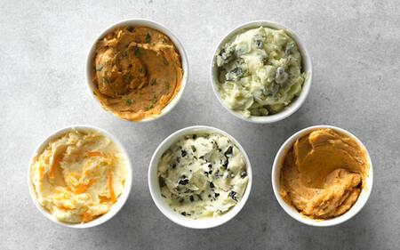 Cómo preparar mantequilla de sabores para acompañar tus alimentos
