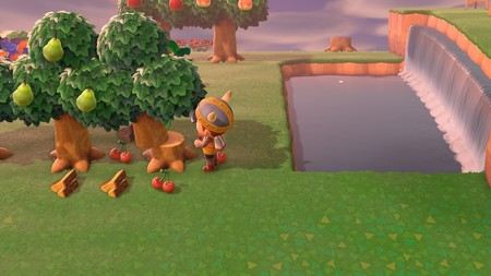 Animal Crossing New Horizons Guia Herramientas