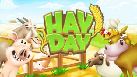 Hay Day para Android, el popular juego de gestionar una granja de los creadores de Clash of Clans