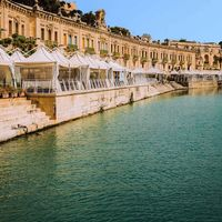 Disfruta de este crucero por el Mediterráneo desde 299 euros durante 8 días