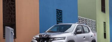 Plan MOVES III: estas son las nuevas ayudas de hasta 7.000 euros destinadas a la compra de un coche eléctrico