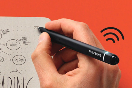 Moleskine Smart Writing Set 4