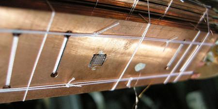 Este chip es capaz de seguir funcionando a temperaturas extremas cercanas al 'cero absoluto'