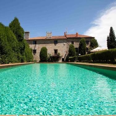 Seis alojamientos rurales en el norte de España confortables, bonitos y con piscina para la nueva normalidad