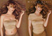 Mariah Carey, Arabia Saudí y el becario del photoshop