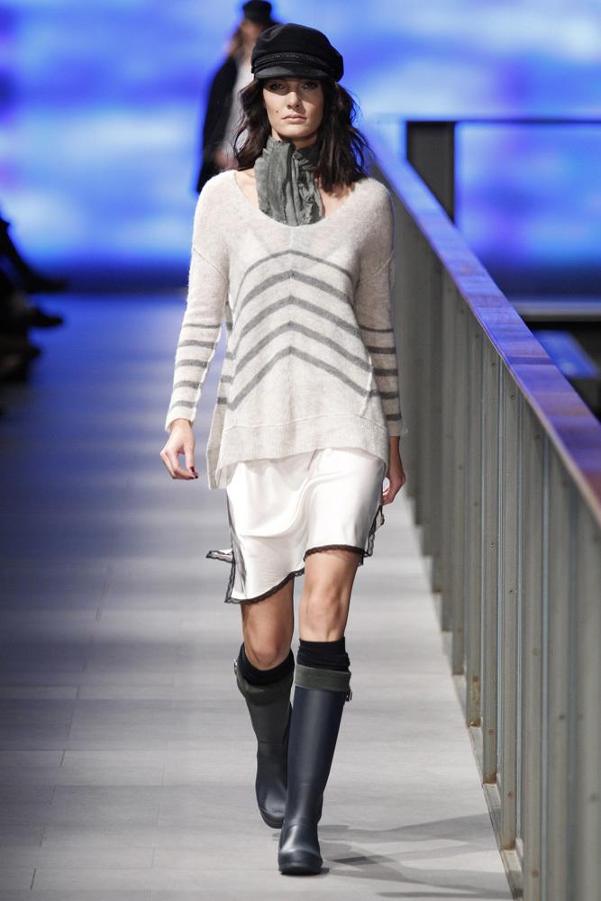 Foto de TCN Otoño-Invierno 2014/2015 en la 080 Barcelona Fashion (9/120)