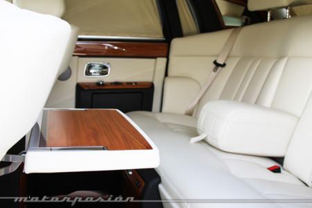 Rolls Royce Phantom Prueba 53 650