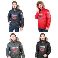 Superweekend en eBay:  chaqueta Boomerang de Geographical Norway rebajada a 65,95 euros con envío gratis