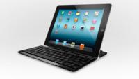Logitech Ultrathin Keyboard Cover, una combinación perfecta de teclado y funda para el nuevo iPad