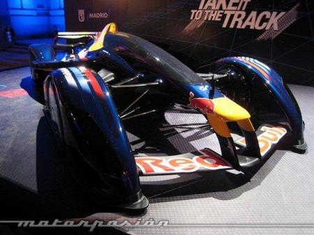 Asistimos a la presentación del Gran Turismo 5 en Madrid