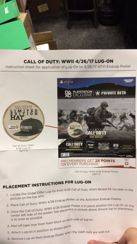 Call Of Duty Ww2 4