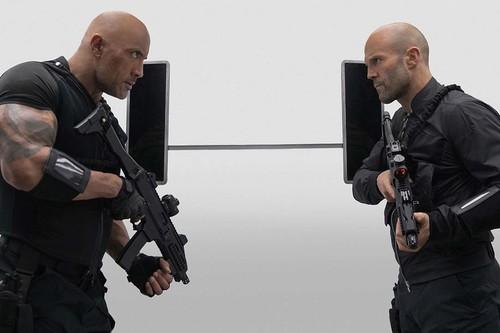 Nada de qué avergonzarse: seis claves para disfrutar 'Fast & Furious: Hobbs & Shaw' y el cine de acción más descerebrado