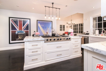 Ashley Benson House For Sale In West Hollywood Ca Kitchen 4