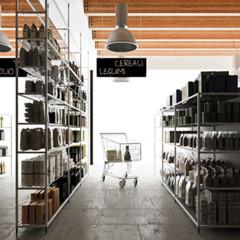 Foto 6 de 21 de la galería meccanica-un-sistema-de-almacenaje-muy-versatil-y-minimalista en Decoesfera