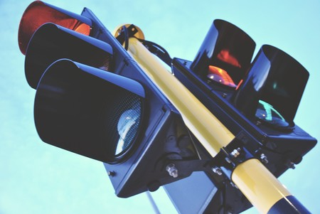 Todos los semáforos en Bogotá serán renovados: en 2018 todos serían inteligentes