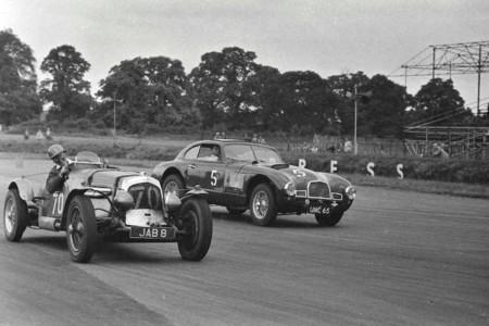 Aston Martin 1946 21
