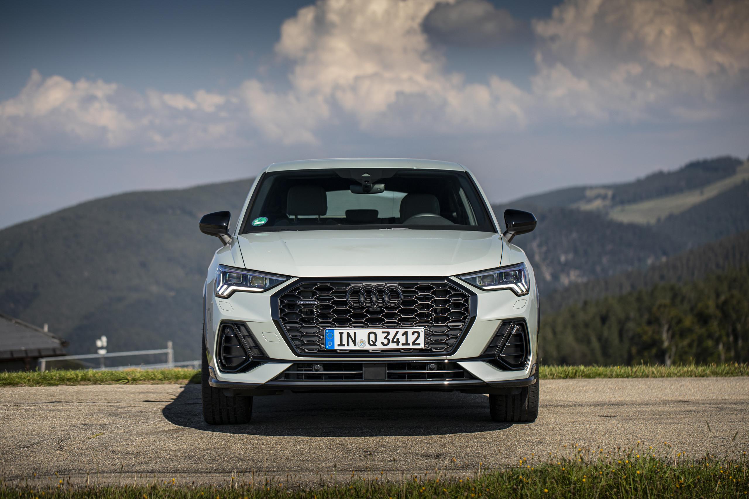 Foto de Audi Q3 Sportback (6/20)
