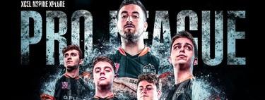 Team Heretics hace historia en el Call of Duty español y se clasifica para CWL Pro league, la liga internacional más importante