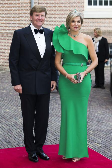 Maxima De Holanda Mejores Looks 9