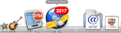 Análisis: NetNewsWire versus Vienna, la batalla está servida