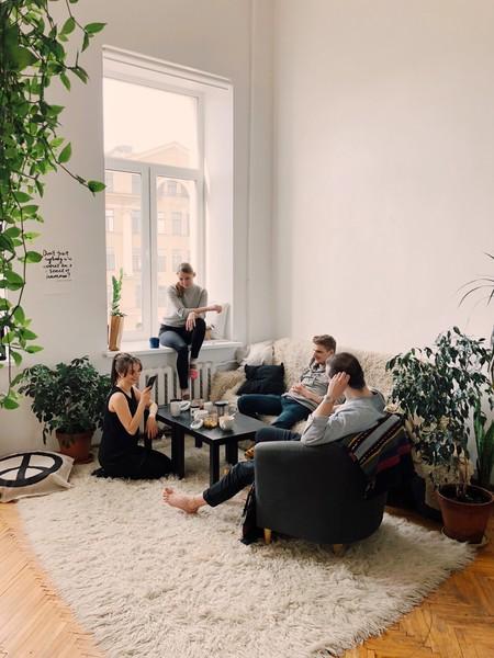 Amueblar tu salón (y comedor) por menos de 430 euros es posible en eBay con este código
