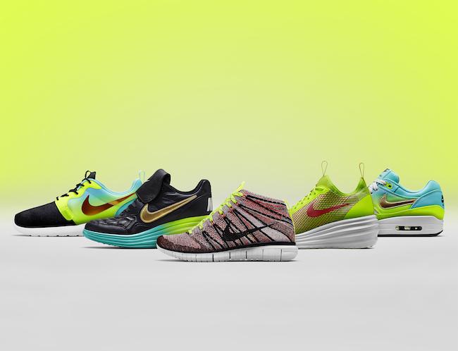 Foto de Nike Mercurial y Magista (2/4)