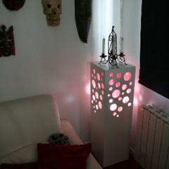 Foto 9 de 9 de la galería hazlo-tu-mismo-la-lampara-de-txaumes en Decoesfera