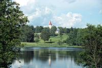 Rouge: Escapando de la Lonely Planet por Estonia (2)