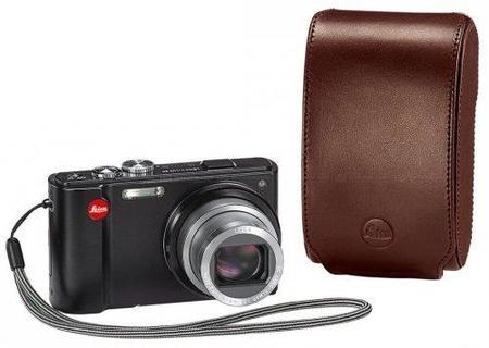 Leica V-Lux 20, ya es oficial