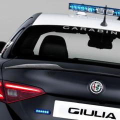 Foto 17 de 32 de la galería alfa-romeo-giulia-qv-carabinieri en Motorpasión México