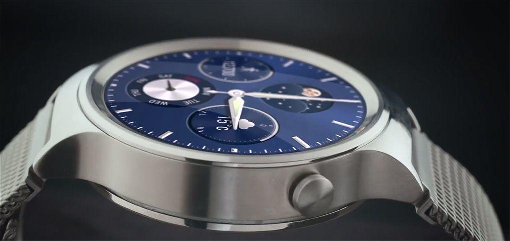 Foto de Huawei Watch (6/9)