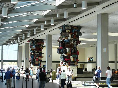 Cuando el equipaje hace que una low cost, deje de ser tal