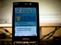N-Gage First Access se puede instalar en el N95 8GB