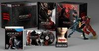 La Edición Coleccionista de 'Ninja Gaiden 3' se deja ver