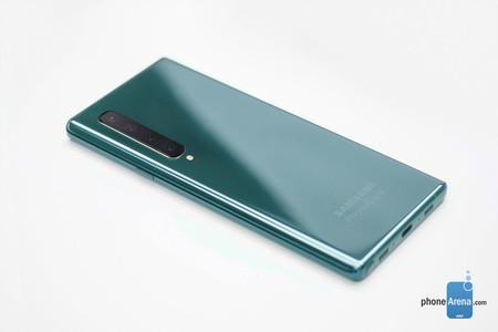 Samsung Galaxy Note 10 Render 04