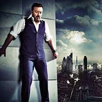 Ricky Gervais tiene nueva serie en Netflix donde dará rienda suelta a su odio por la humanidad