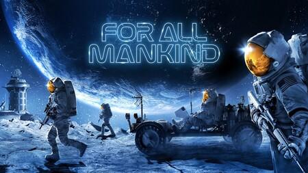 El creador de For All Mankind explica cómo es trabajar en Apple TV+ tras el lanzamiento de la segunda temporada de la serie