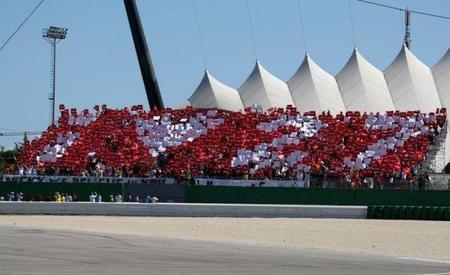 Jerez 2011: La pasión roja se juntará de nuevo en La Tribuna Ducati