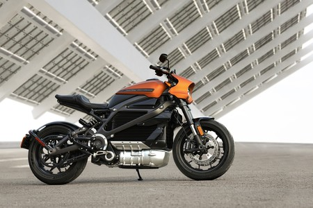 Harley Davidson Livewire 2019 004