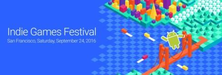 Google Play anuncia los 30 juegos que participarán en su primer festival de juegos independientes