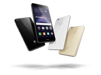 Huawei hace oficial el P8 Lite (2017), la renovación del gama media de hace dos años