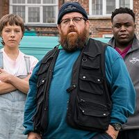 Amazon cancela 'Truth Seekers': la serie de cazadores de fantasmas de Nick Frost y Simon Pegg se queda en una sola temporada