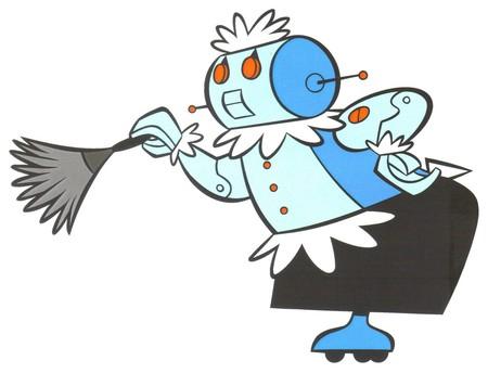 Un robot con brazos para lavar platos y recoger la ropa: el nuevo proyecto de iRobot, el fabricante de la famosa Roomba