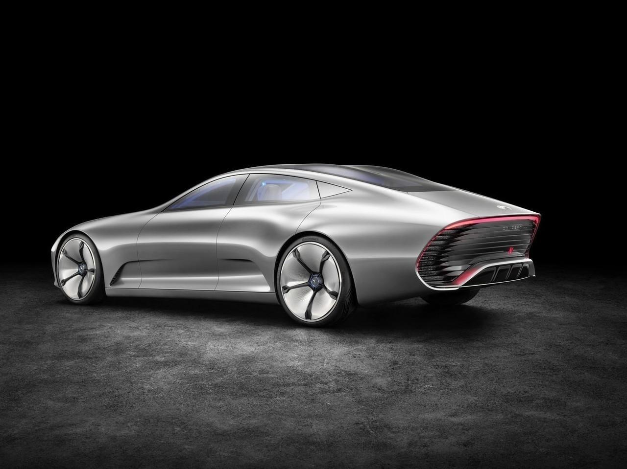 Mercedes-Benz Concept IAA (5/17)